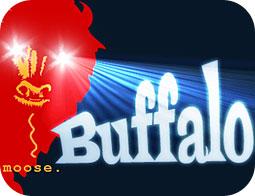 Buffalo Readings