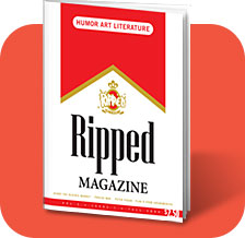 Ripped Magazine